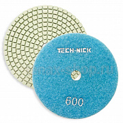АГШК Ø100мм №600 TECH-NICK White new wet/dry